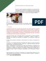 TRECE REQUISITOS PARA ESTAR EN EL MERCADO LEGAL.docx