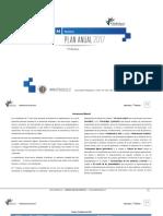 Planificación Anual Matematica 7Basico 2017