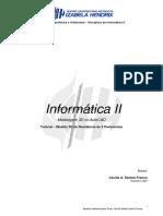 Apostila Autocad Modelando casa 2 Pavtos 3d.pdf
