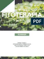Apostila Fitoterapia