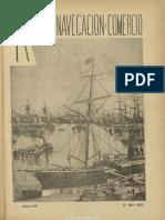 Revista de navegación y comercio. 10-4-1892
