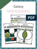 Sample-Galaxy-Worksheets