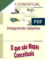 Oficina Pedagógica-mapa Conceitual