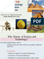 PPT 1-What is Science