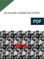 Business Communication.1