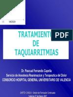 FERRANDIS_Taquiarritmias_CHGUV270307