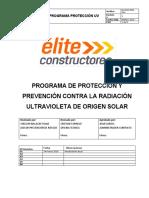 ELI. ESO.CMZ-002 PROGRAMA DE PROTECCIÓN Y PREVENCIÓN CONTRA LA RADIACIÓN ULTRAVIOLETA DE ORIGEN SOLAR.docx