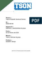 DEFINCIÓN Y CARACTERÍSTICAS DE GRUPO.docx