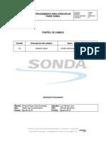 312007 - Procedimiento para la Atención de las PQRSF