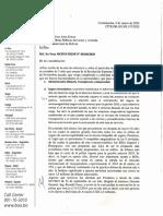 Juan Carlos Ossio descarta renunciar a BoA