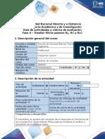 Guía de actividades y rúbrica de evaluación - Fase 4 - Diseñar filtros pasivos RL, RC y RLC.docx