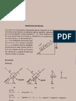 Fisica Resueltos (Soluciones) Leyes Del Movimiento -Newton - Planos Inclinados