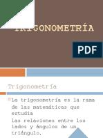 CLASE TRIGONOMIETRIA