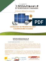Cat_Calentadores_Solares_G-INSSA