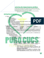 Bacterias de Importancia Médica - Puro CUCS - copia
