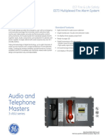 EST 3ASU Telephone Master