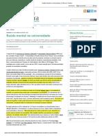 Saúde mental na universidade _ Ciência e Cultura