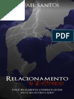 Relacionamento a Distancia (Mui - Rafael Santos