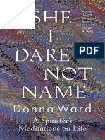She I Dare Not Name Chapter Sampler