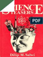 - Science Teasers-Konark Publishers Pvt. Ltd. (1996)