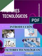 Copia de Tecnología en el sector salud de México
