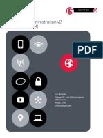 F5 201 - Study Guide - TMOS Administration r2.pdf