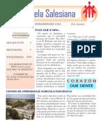 Venezuela Salesiana  Boletín Extraordinario nº 3