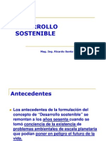 Presentacion Des. Sostenible
