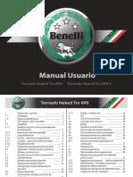 OwnersManual_899_899s_espanõl