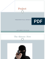 Project gramar 3