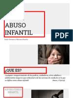 Abuso Infantil (1)