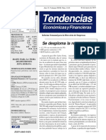 10.-TENDENCIAS ECONOMICAS Y FINANCIERAS-04MARZO2019