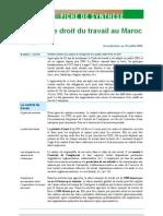 DroitTravail_Maroc