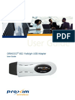 Manual_Orinoco_USB_adapter_8494-WD_user's_guide_v1.1