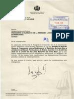 PL-377-2019 Acuerdo Costa Rica Bolivia