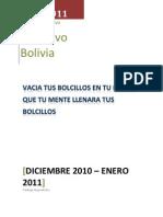 Catalogo exclusivo diciembre 2010