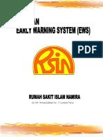 113. Panduan Early Warning System (EWS)