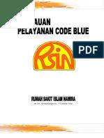 115. Panduan Code Blue