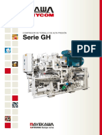 GH Serie S R0