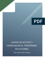 Actividad  DE APRENDIZAJE No. 3