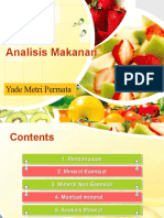 Analisis Makanan - Mineral bu yade.pptx