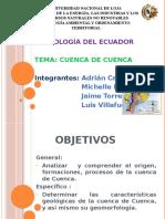 La cuenca de Cuenca-Grupo 4