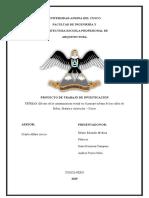 ContaminaciónvisualcallesBelén,MataráyAyacucho