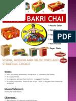 Wagh Bakri Chai