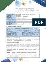 Guía de actividades y rúbrica de evaluación - Etapa 1 - Modelar el sistema dinámico en el dominio del tiempo.docx