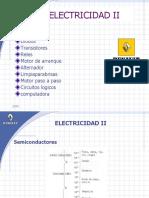 Electricidad II RENAULT.ppt