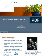 Django_&_The_OWASP_Top_10