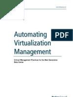 automatingvirtualizationmgmt