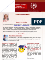 IB Feb Newsletter 2010