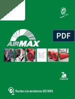 Catálogo Airmax